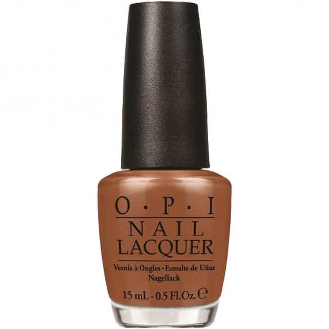 OPI San Francisco Nail Polish Collection 2013 - A Piers To Be Tan (NL F53) 15ml