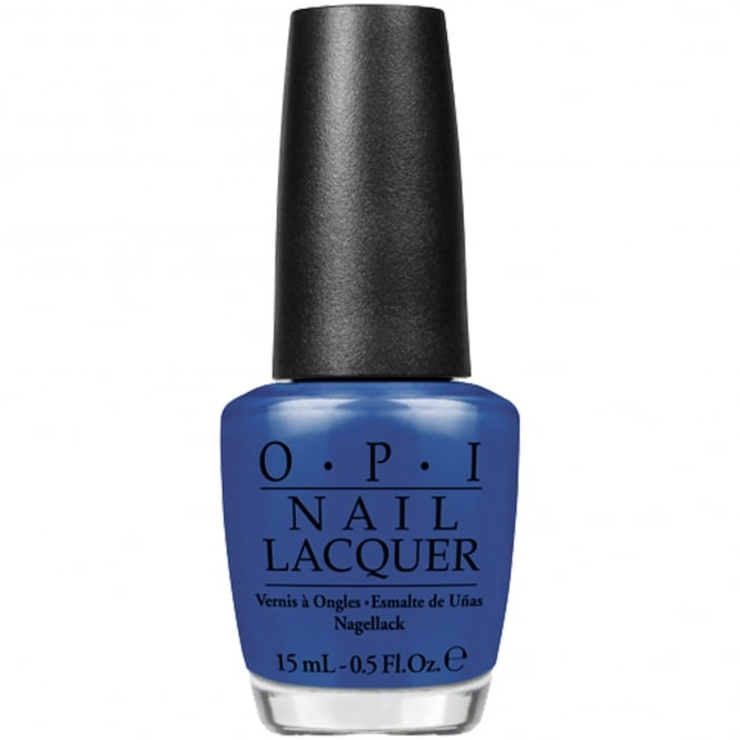 OPI San Francisco Nail Polish Collection 2013 - Keeping Suzi At Bay (NL F57) 15ml