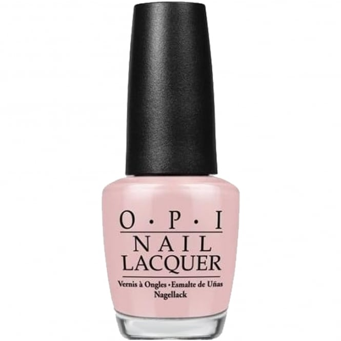 OPI Soft Shades Nail Polish Collection 2015 - Put It In Neutral 15mL (NL T65)