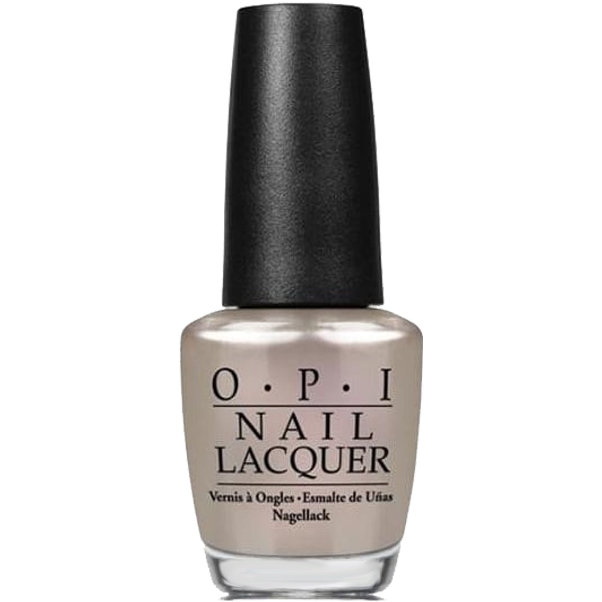opi soft shades nail polish collection 2015 this silver