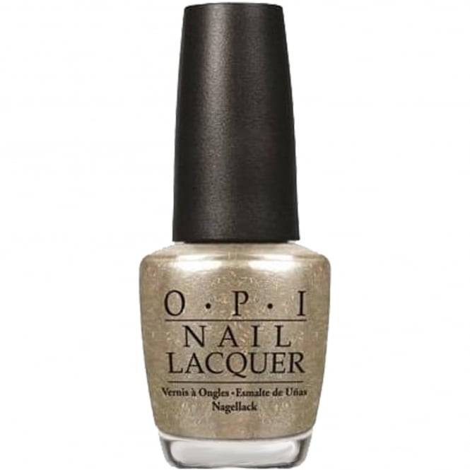 OPI Starlight 2015 Holiday Nail Polish Collection - Is This Star Taken 15ml (HR G43)