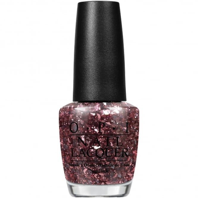 OPI Starlight 2015 Holiday Nail Polish Collection - Two Wrongs Dont Make a Meteorite 15ml (HR G48)