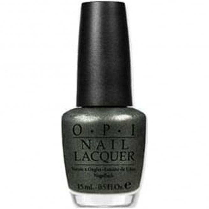 OPI The Spider Man Limited Edition Nail Polsih Collection- Number One Nemesis (NL M38) 15ml