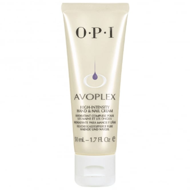 OPI (Unboxed) Avoplex High-Intensity Hand & Nail Cream (50ml)