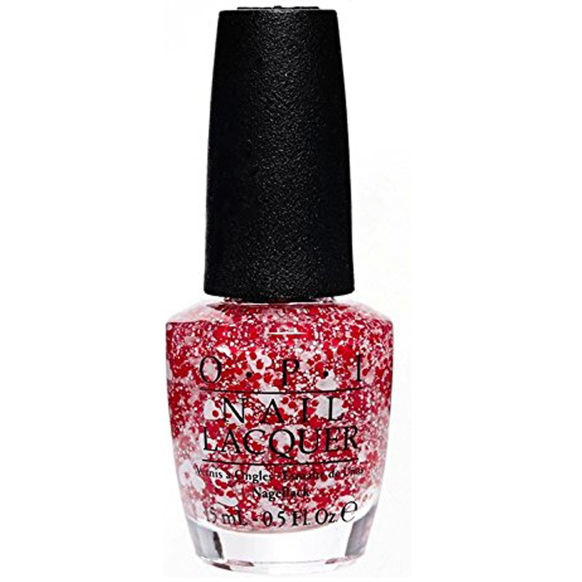 OPI Coca Cola Limited Edition Nail Polish Bearest Of Them All
