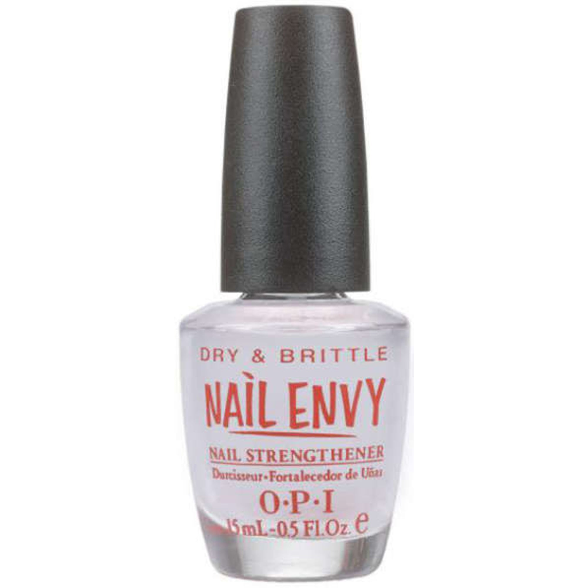 Nail Envy Legends Hours: OPI Unboxed Nail Polish Dry & Brittle Formula 15ml