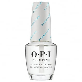(Unboxed) Plumping Volumizing Top Coat 15ml