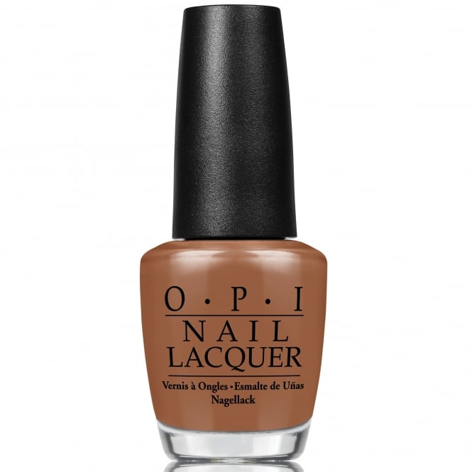 OPI Washington DC Nail Polish Collection 2016- Inside the ISABELLEtway (15ML)