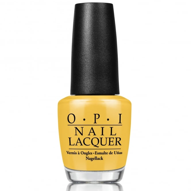 OPI Washington DC Nail Polish Collection 2016- Never A Dulles Moment (15ML)
