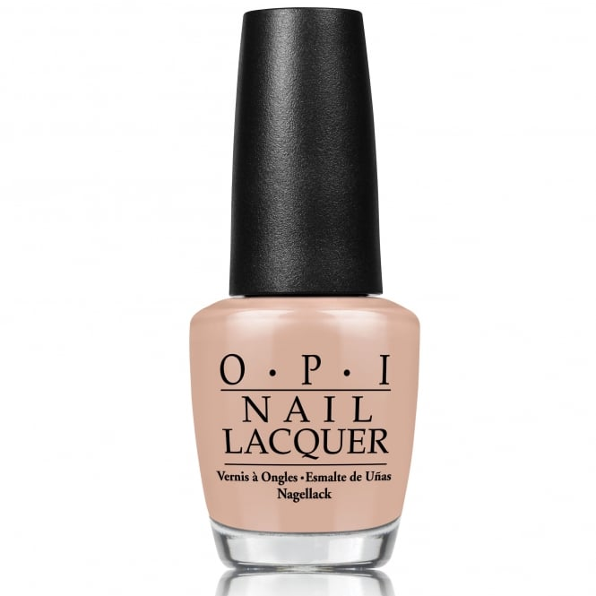OPI Washington DC Nail Polish Collection 2016- Pale To The Chief (15ML)