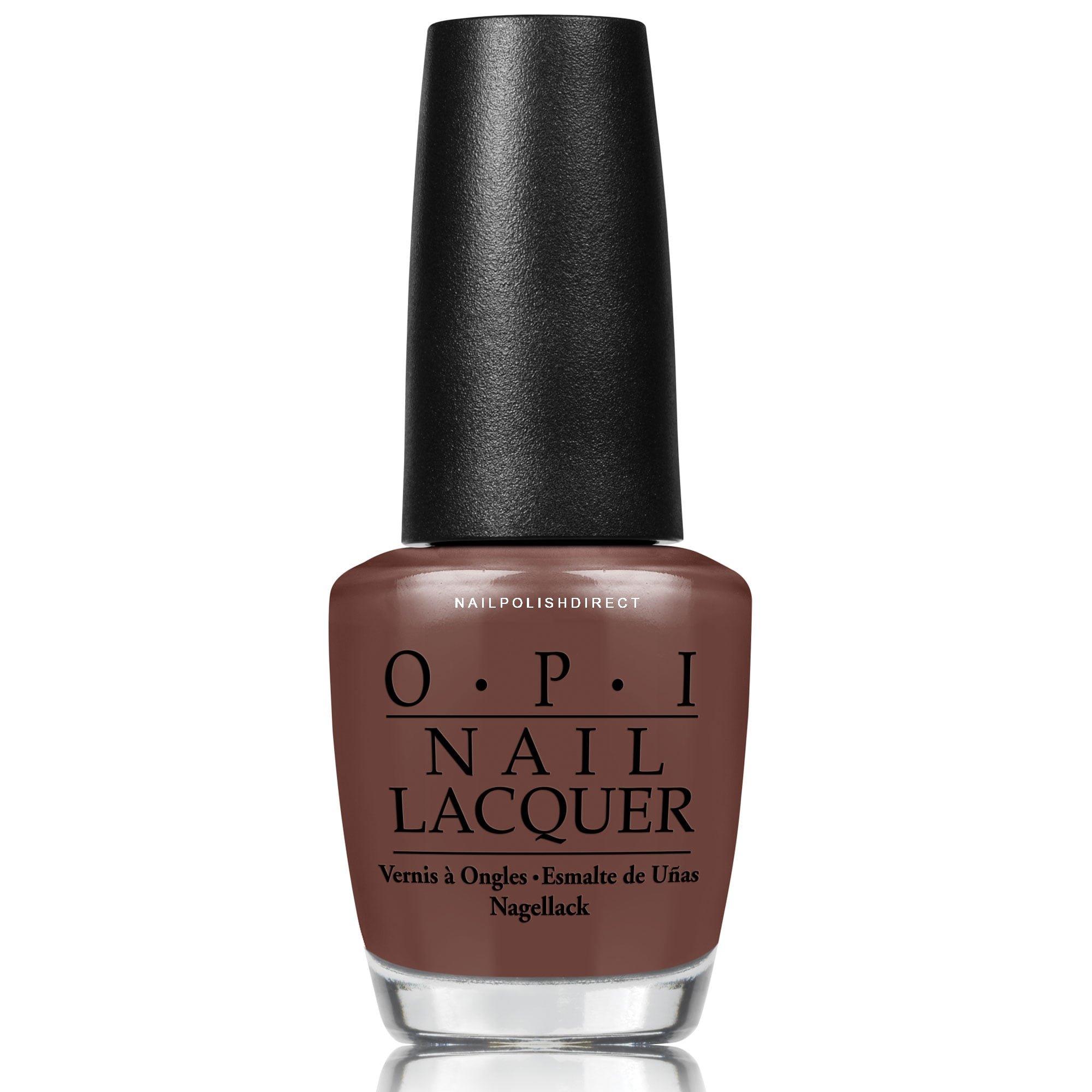 OPI Washington DC Nail Polish 2016 Squeaker Of the House (15ML)