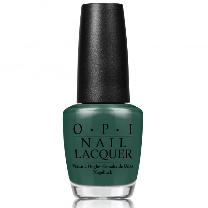 OPI Washington DC Nail Polish Collection 2016- Stay Off the Lawn (15ML)