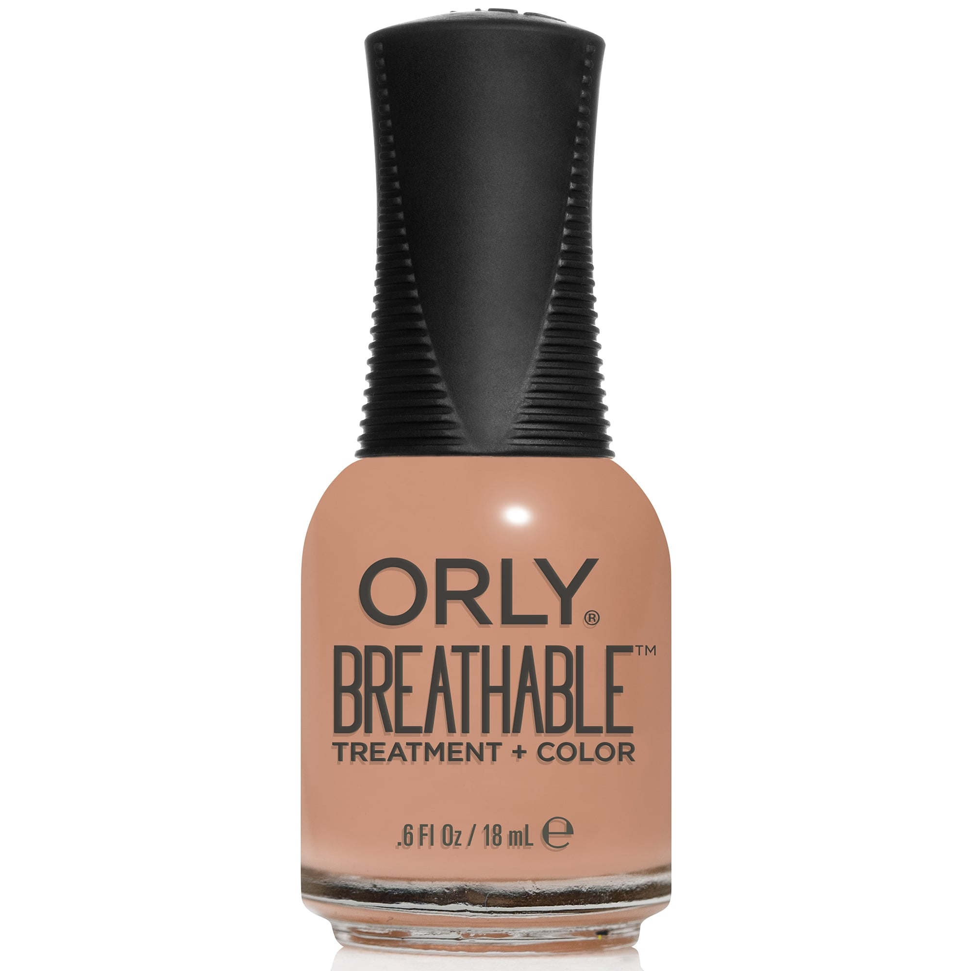 Orly BREATHABLE Treatment + Color - Manuka Me Crazy (20962 ...