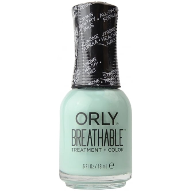 Orly Breathable Treatment & Nail Colour - Fresh Start 18ml (OR917)