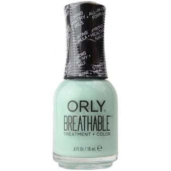 Breathable Treatment & Nail Colour - Fresh Start 18ml (OR917)