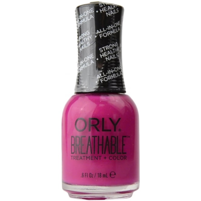 Orly Breathable Treatment & Nail Colour - Give Me A Break 18ml (OR915)