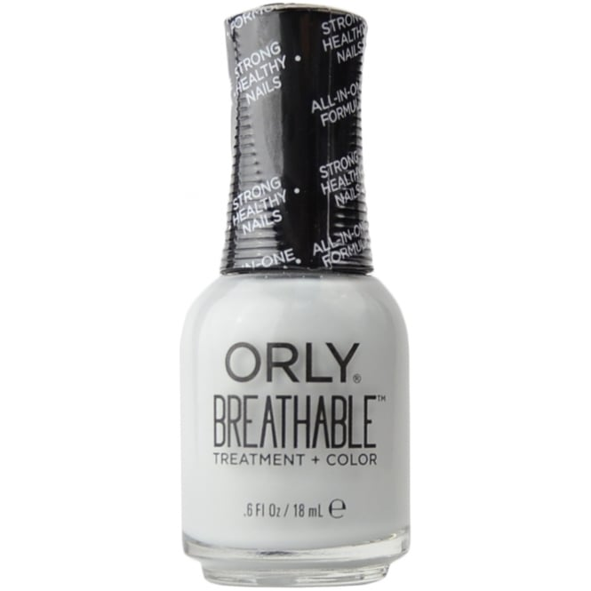 Orly Breathable Treatment & Nail Colour - Power Packed 18ml (OR906)
