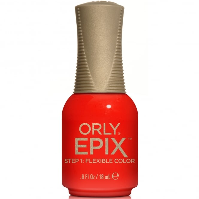 Orly Epix Flexible Color Nail Polish - Spoiler Alert (29922) 18mL