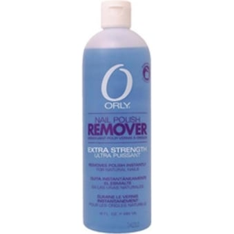 Extra Strength Polish Remover 118ml
