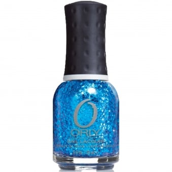Nail Lacquer - Spazmatic (20475) 18ml