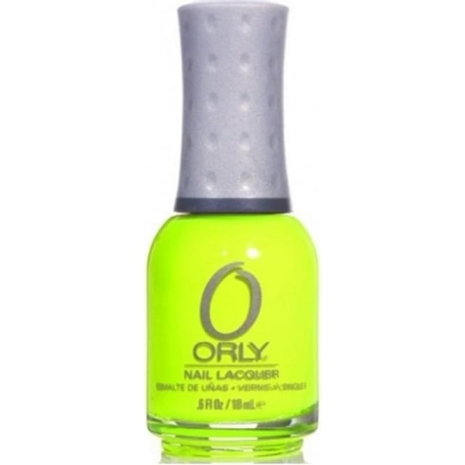 Orly Nail Polish - Glowstick 18ml