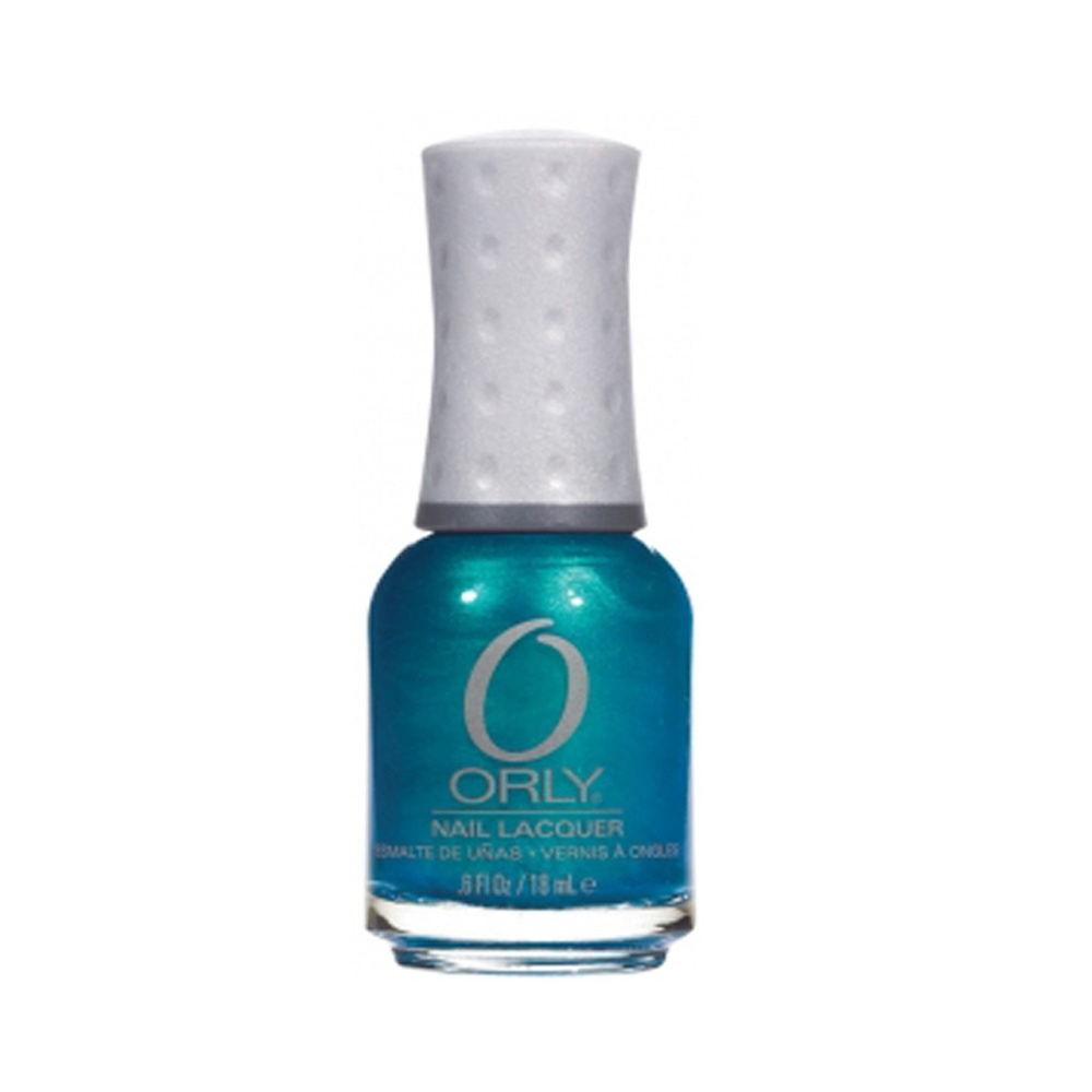 Orly Nail Polish - It\'s Up To Blue 18ml