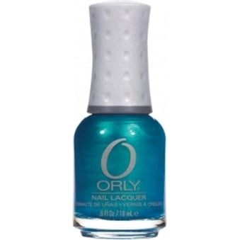 Nail Polish - It's Up To Blue 18ml