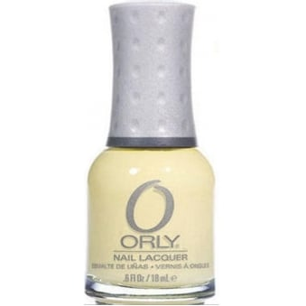 Nail Polish - Lemonade 18ml
