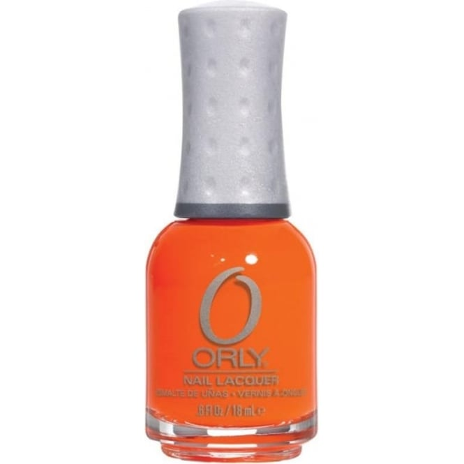 Orly Melt Your Popsicle, Free Shipping at Nail Polish Canada