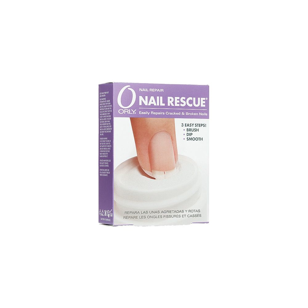 Nail Rescue Kit - 4.25 g - 0.15 Oz | Visit Us Online | Treatment