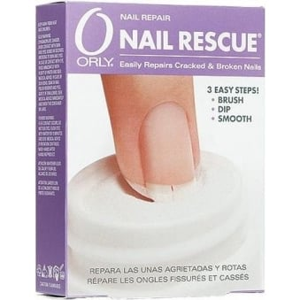 Nail Rescue Kit - 4.25 g - 0.15 Oz