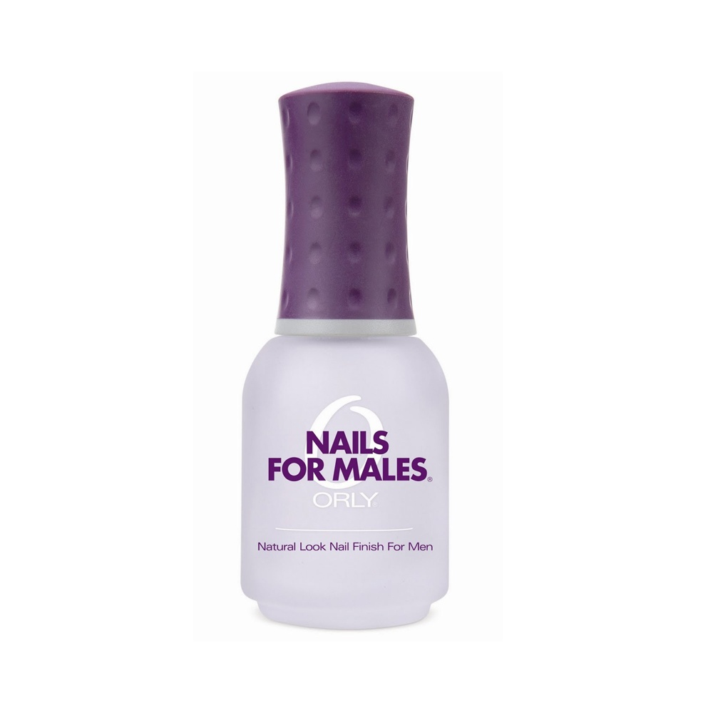 Orly Nails For Males Treatment 18ml