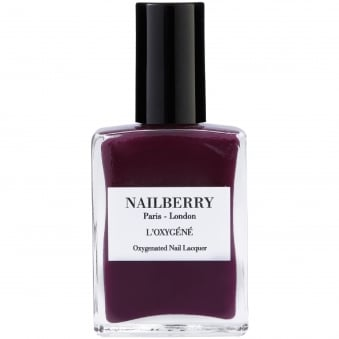Oxygenated Nail Lacquer - No Regrets 15ml