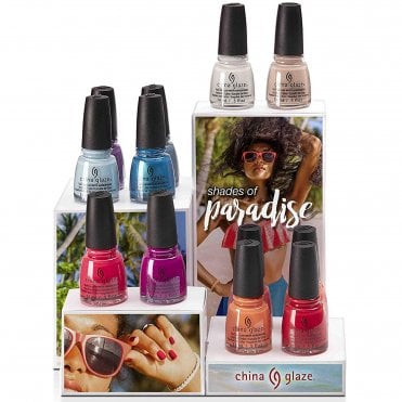 Buy China Glaze Nail Polish Latest Collections