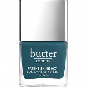 Patent Shine 10x Nail Polish Collection - Ace 11ml