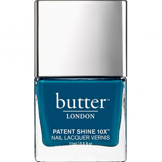 Butter London Patent Shine 10x Nail Polish Collection - Chat Up 11mL