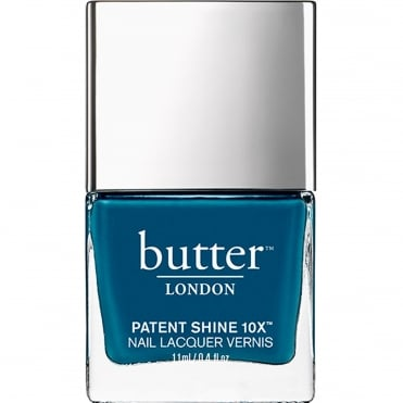 Patent Shine 10x Nail Polish Collection - Chat Up 11mL