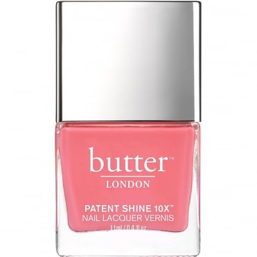 Patent Shine 10x Nail Polish Collection - Coming Up Roses 11ml