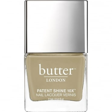 Patent Shine 10x Nail Polish Collection - Dapper 11ml