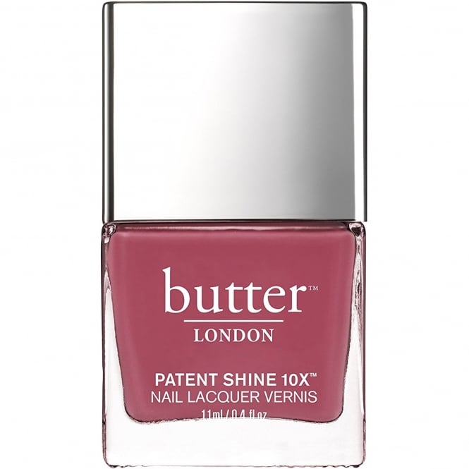 Butter London Patent Shine 10x Nail Polish Collection - Dearie Me! 11ml