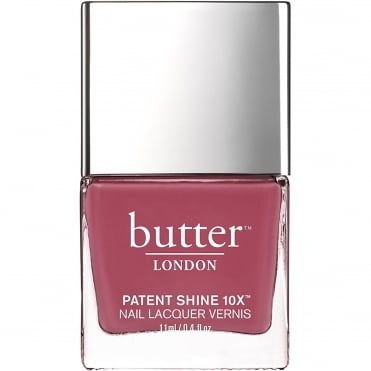 Patent Shine 10x Nail Polish Collection - Dearie Me! 11ml