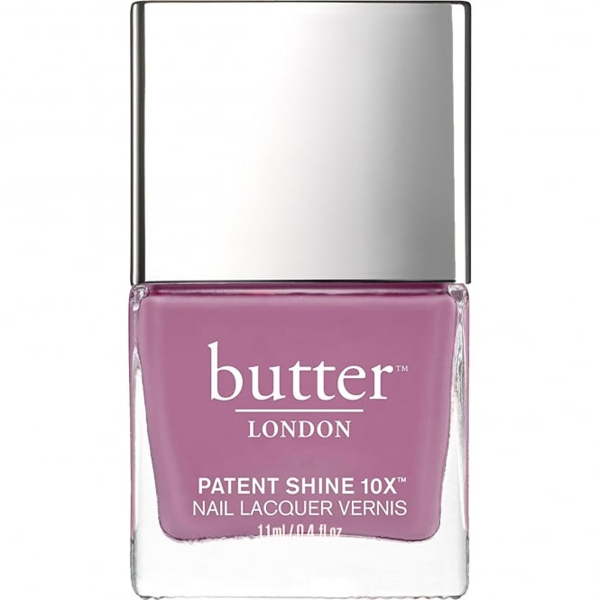 Butter London Patent Shine 10x Nail Polish Collection - Fancy 11ml