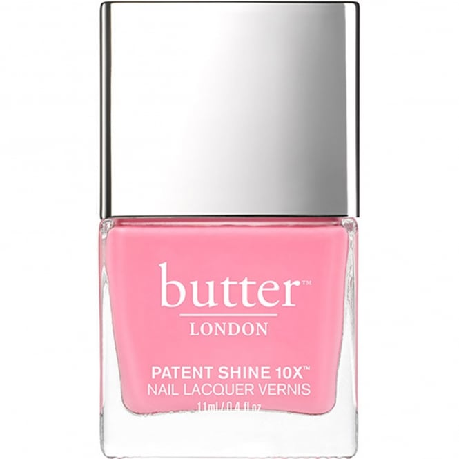 Butter London Patent Shine 10x Nail Polish Collection - Loverly 11mL