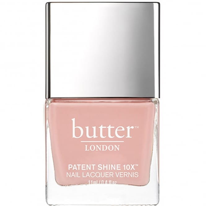 Butter London Patent Shine 10x Nail Polish Collection - Shop Girl 11mL