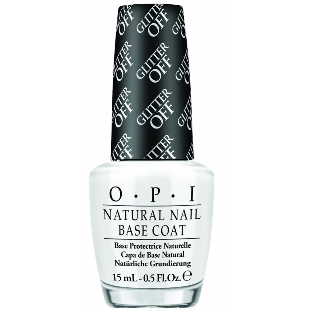 Green Glitter Nail Polish Uk: OPI Peelable Nail Polish Basecoat