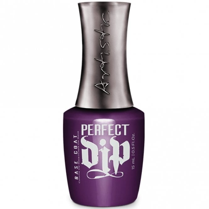 Artistic Colour Gloss Perfect Dip - Base Coat 15ml