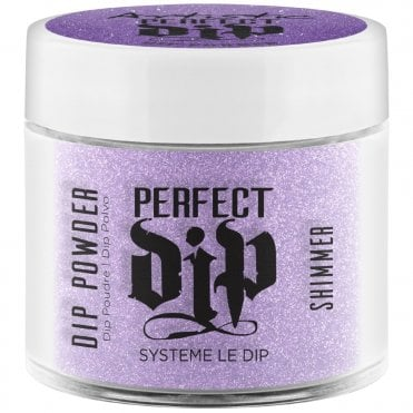 PerfectDip Coloured Powder - Caviar For Breakfast (2603085) 23g