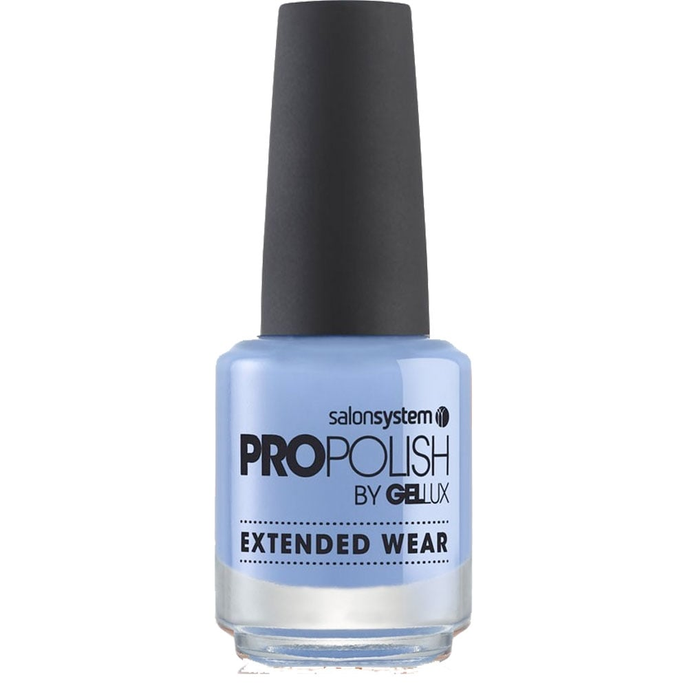 Picture Perfect 2017 Collection - Pro Nail Polish - Freeze Frame 15ml