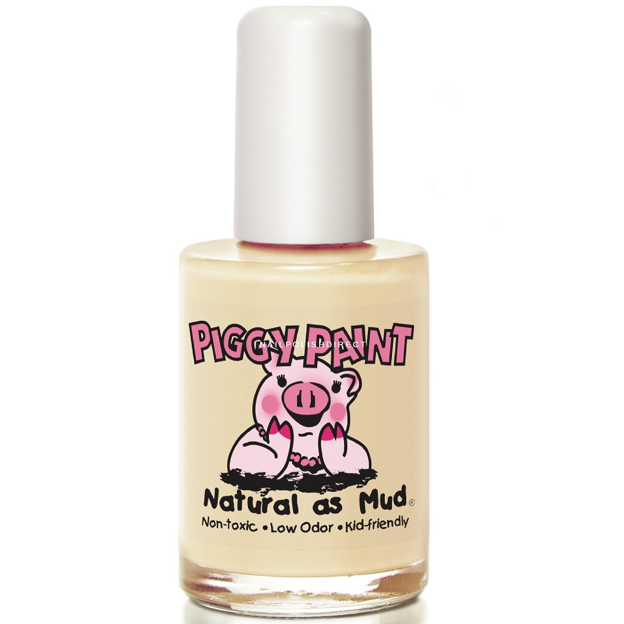 Piggy Paint Kid-Friendly Nail Polish - GLOWS IN THE DARK! (128) 15ml