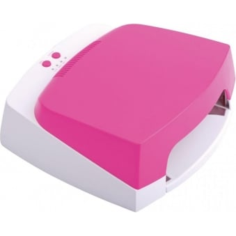 Pink & White 36 Watt UV Lamp